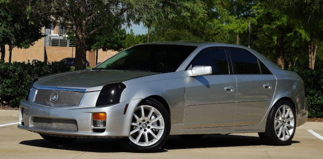 2006 Cadillac CTS-V  in Richardson, Texas