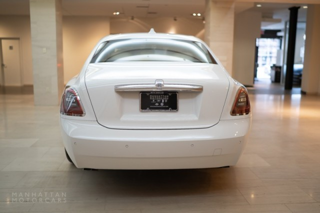 2021 Rolls-Royce GHOST For Sale