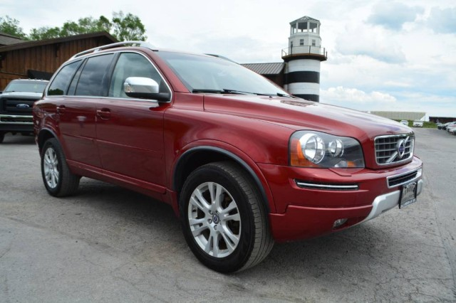 Used 2013 Volvo XC90 Premier Plus SUV for sale in Geneva NY