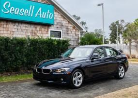 2013 BMW 3 Series 328i in Wilmington, North Carolina