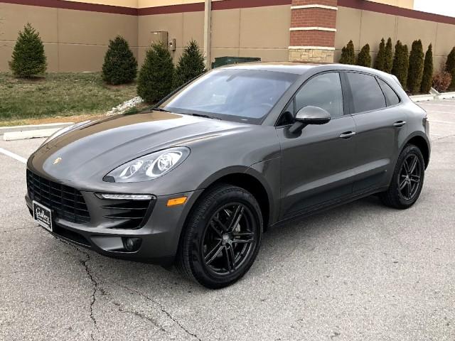 2015 Porsche Macan S in Chesterfield, Missouri
