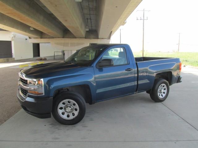 2016 Chevrolet Silverado 1500 Work Truck in Farmers Branch, Texas