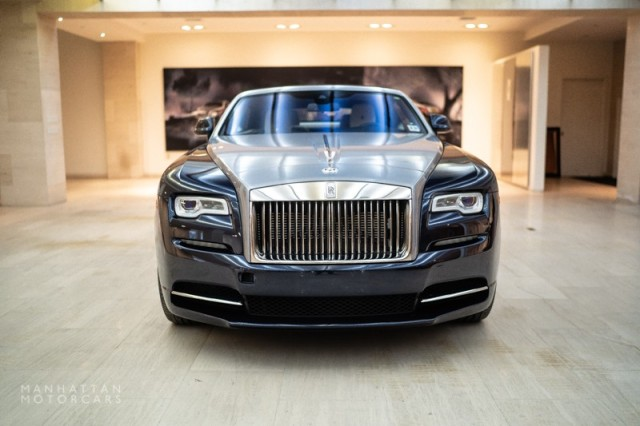 2019 Rolls-Royce Dawn For Sale
