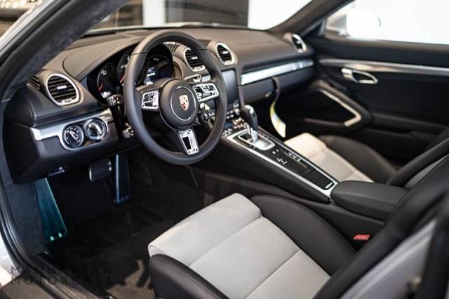 2019 Porsche 718 Cayman For Sale
