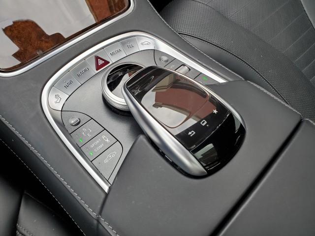 2016 Mercedes-Benz S-Class S 550 in Buffalo, New York