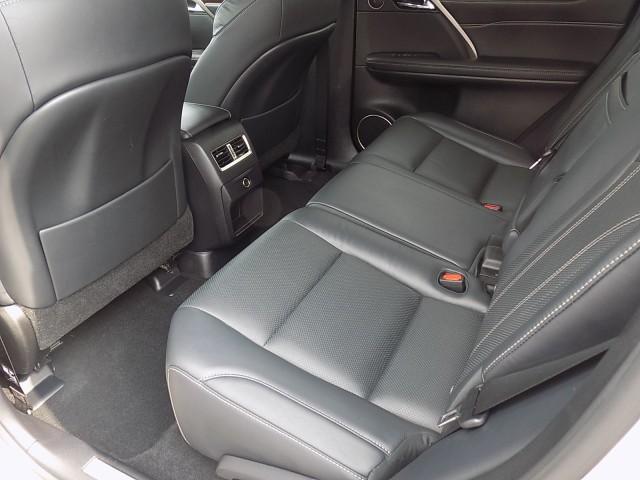2017 Lexus RX RX 350 F Sport