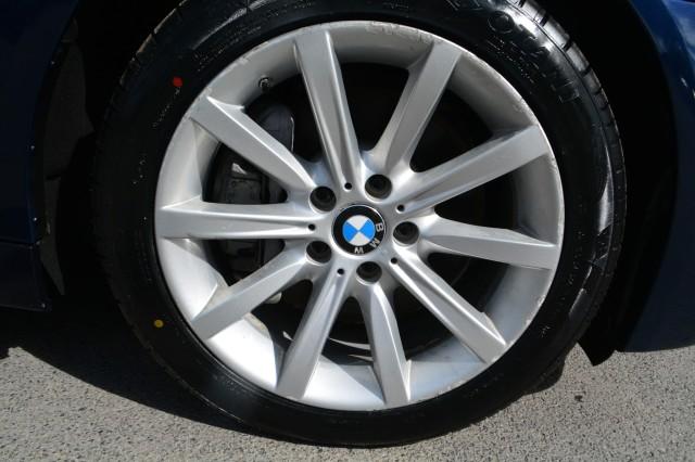 Used 2014 BMW 5 Series 535i xDrive Sedan for sale in Geneva NY