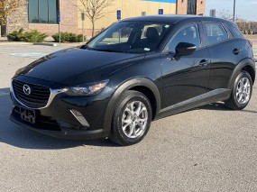 2016 Mazda CX-3 Touring in Chesterfield, Missouri