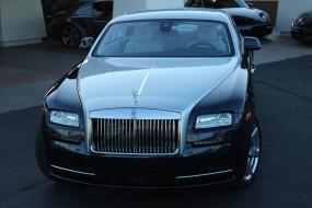 2014 Rolls-Royce Wraith  in Tempe, Arizona