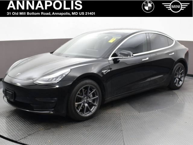 Used 2018 Tesla Model 3