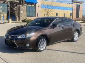 2013 Lexus ES 350 4dr Sdn in Chesterfield, Missouri