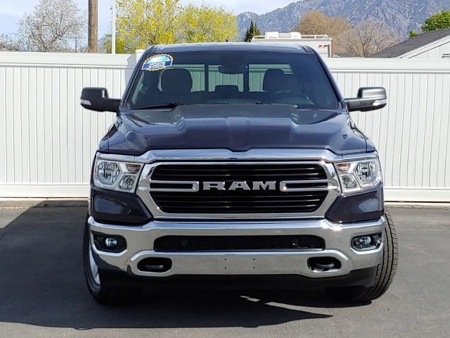 New 2021 RAM 1500