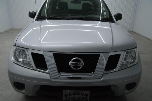 Used 2012 Nissan Frontier SV Pickup Truck for sale in Geneva NY