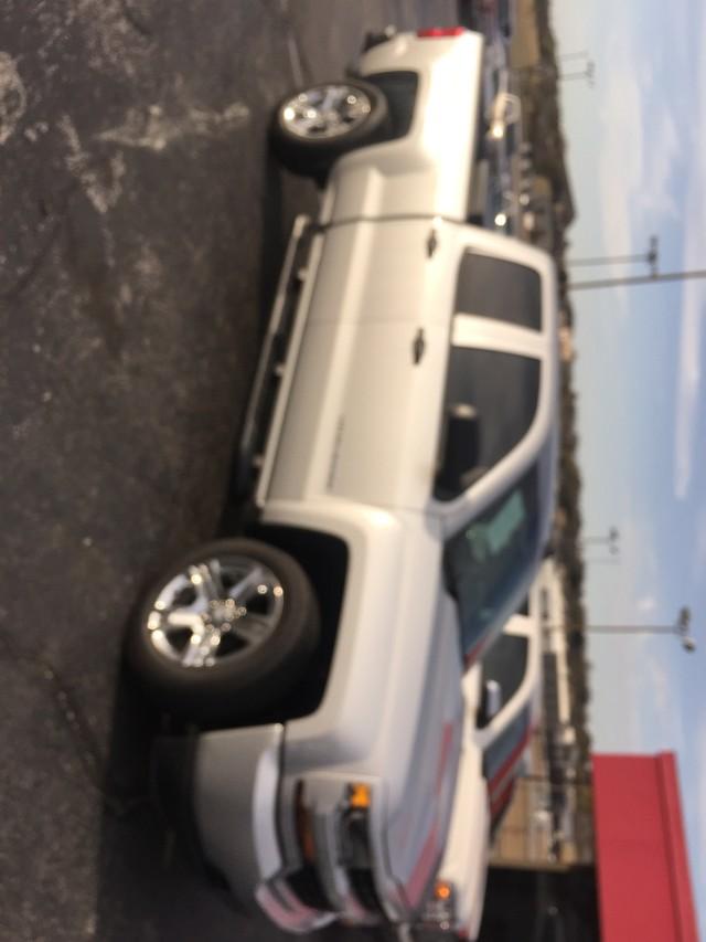 2017 Chevrolet Silverado 1500 Custom in Ft. Worth, Texas