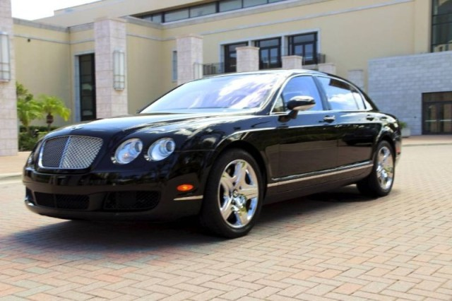 2006 Bentley Continental Flying Spur  in West Palm Beach, Florida