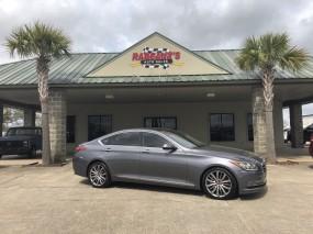 2015 Hyundai Genesis 5.0L in Lafayette, Louisiana