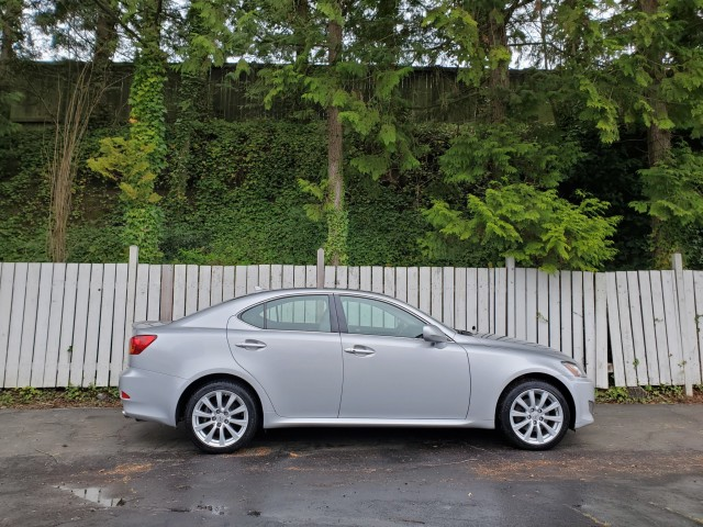 Pre-Owned 2008 Lexus IS 250