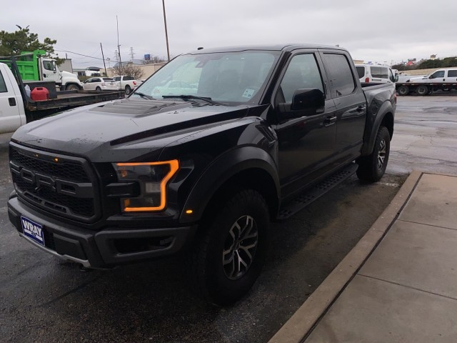 2018 Ford F-150 Raptor in Ft. Worth, Texas