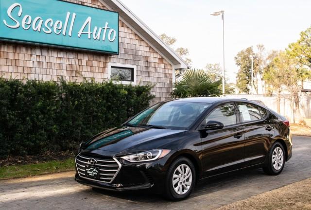 2018 Hyundai Elantra SE in Wilmington, North Carolina