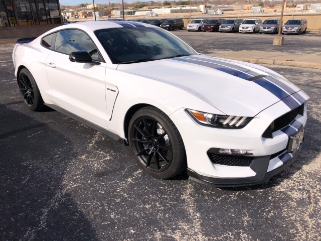 2017 Ford Mustang Shelby GT350 in Ft. Worth, Texas