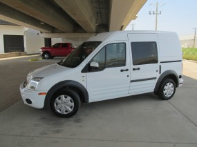 2012 Ford Transit Connect XLT in Farmers Branch, Texas