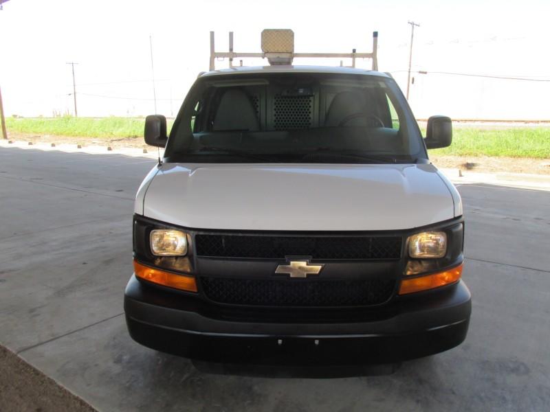2015 Chevrolet Express Cargo Van 3500  in Farmers Branch, Texas