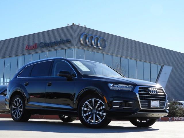 Used 2018 Audi Q7