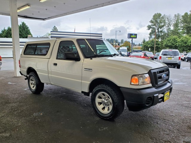 Pre-Owned 2008 Ford Ranger XL