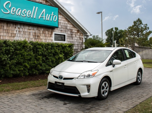 2012 Toyota Prius One in Wilmington, North Carolina