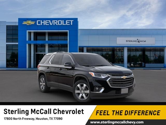 2018 Chevrolet Traverse LT Leather - Sunroof - Navigation - Bucket Seats -