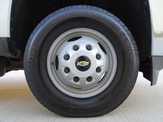 2015 Chevrolet Silverado 3500HD Built After Aug Work Truck 4x4 in Houston, Texas