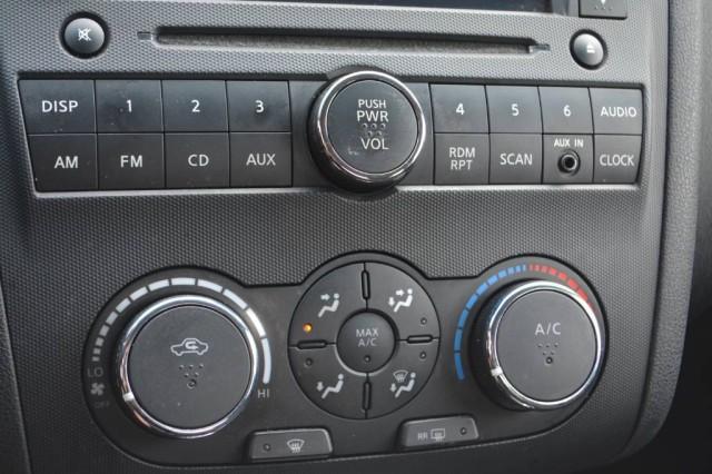 Used 2012 Nissan Altima 2.5 Sedan for sale in Geneva NY
