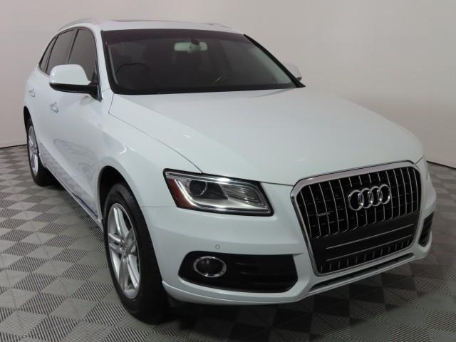 50832015 Audi Q5 Premium