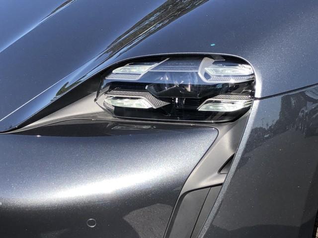 New 2020 Porsche Taycan Turbo S