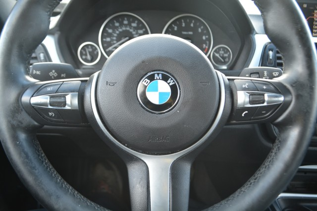 Used 2015 BMW 3 Series 320i xDrive Sedan for sale in Geneva NY