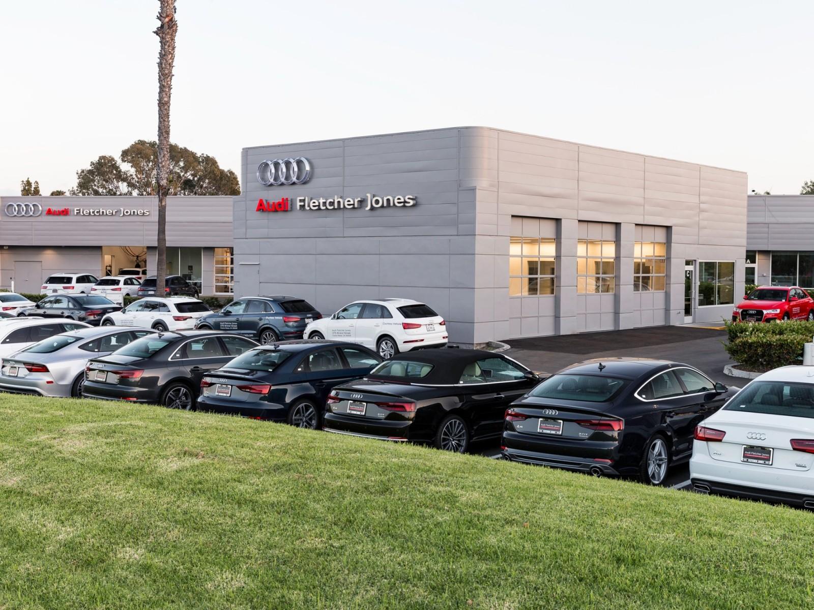 Pre-Owned 2018 Audi Q3 Premium
