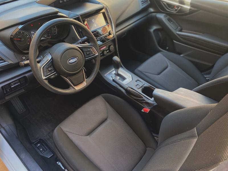 2017 Subaru Impreza  in Chesterfield, Missouri