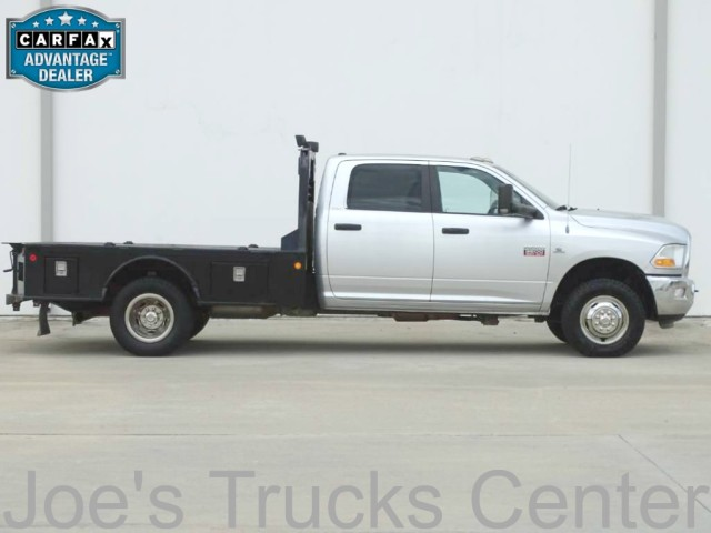 2011 Ram 3500 SLT 4x4 in Houston, Texas