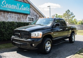 2006 Dodge Ram 2500 ST in Wilmington, North Carolina