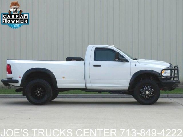 2013 Ram 3500 Tradesman 4x4 in Houston, Texas
