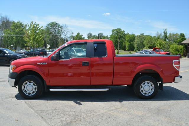 Used 2010 Ford F-150 XL Pickup Truck for sale in Geneva NY