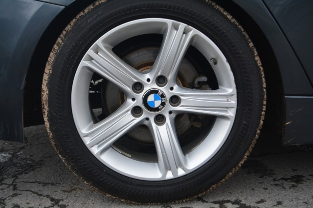 Used 2012 BMW 3 Series 328i Sedan for sale in Geneva NY