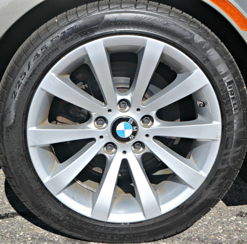 2010 BMW 3 Series 328i xDrive in Wiscasset, ME