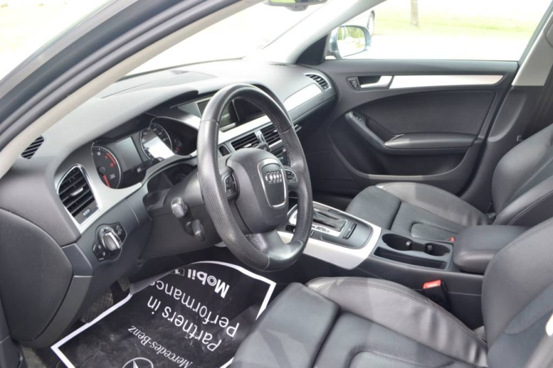 2012 Audi A4 2.0T Premium Plus S-LINE in Wiscasset, ME