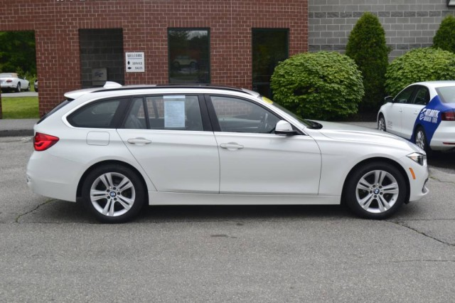 2016 BMW 3 Series 328i xDrive in Wiscasset, ME