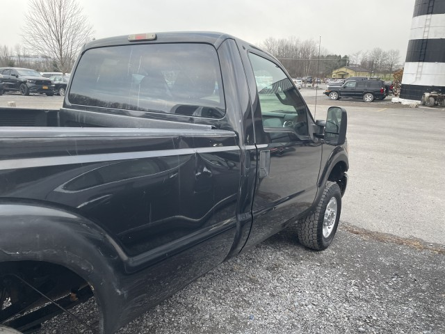 Used 2011 Ford Super Duty F-350 SRW XLT Pickup Truck for sale in Geneva NY