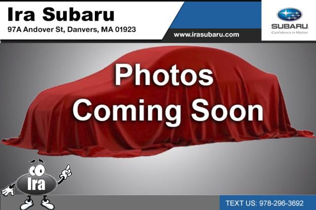 Used 2012 Subaru Legacy