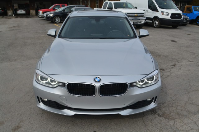 Used 2015 BMW 3 Series 328i xDrive Sedan for sale in Geneva NY