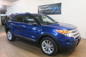 2015 Ford Explorer XLT in Carlstadt, New Jersey