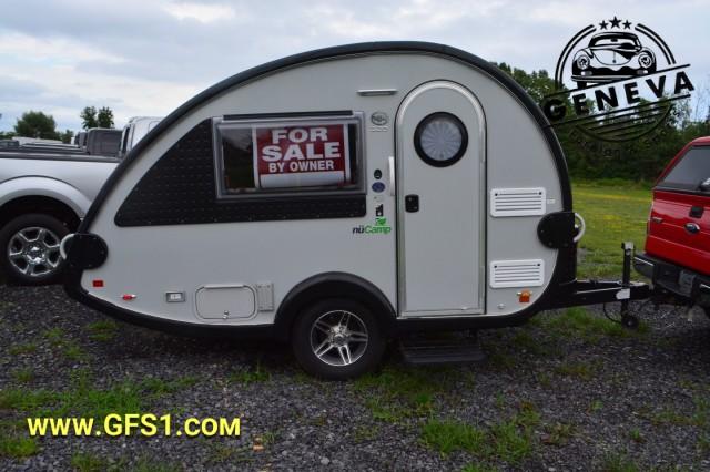 Used 2019 NuCamp Tab 320 Camper   for sale in Geneva NY